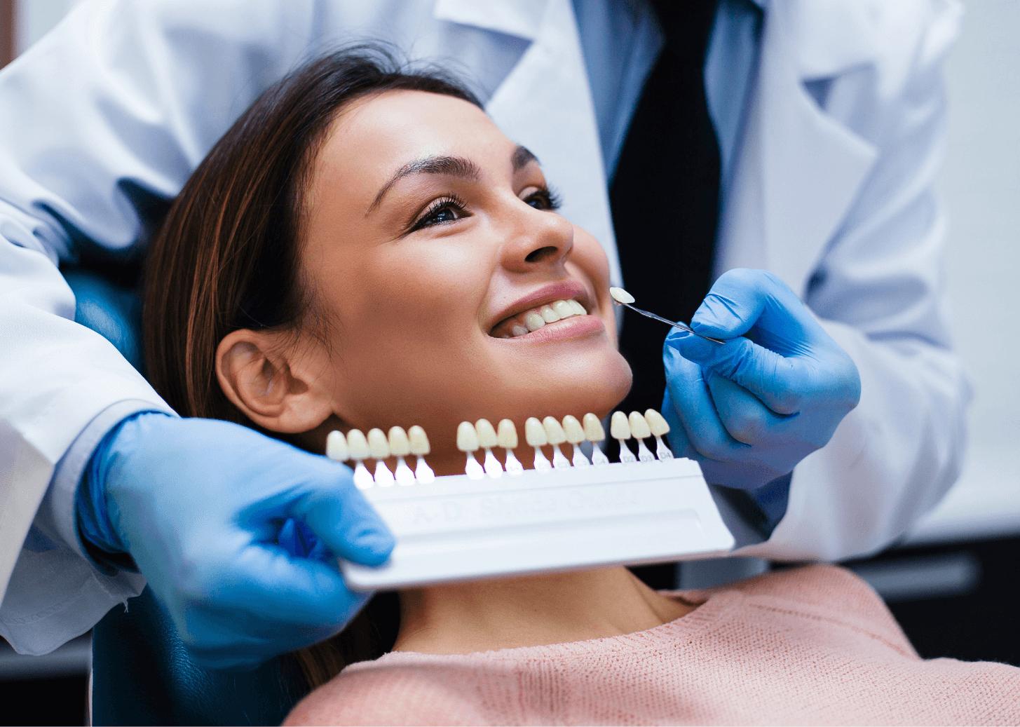 The Dental Implant Procedure Explained